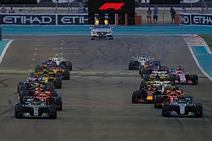 ¿Cuánto pagará cada equipo de F1 por disputar la temporada 2019?