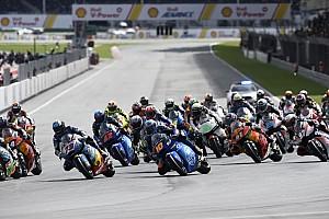 Neues Qualifying-Format für Moto2 und Moto3 ab 2019