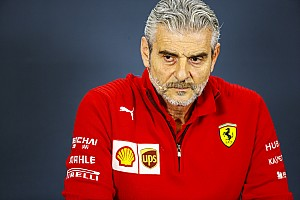 Ferrari: F1 não pode ter pressa para definir acordos de 2021