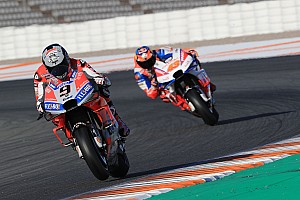 Ducati heeft 'drie goede kandidaten' voor MotoGP-zitje in 2020