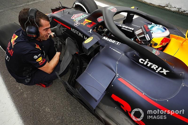Brazil Nagydíj: képek az első F1-es szabadedzésről Interlagosból