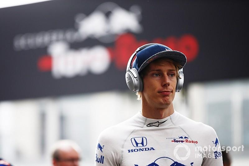 Hartley joins Ferrari as F1 simulator driver