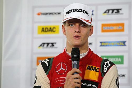Mick Schumacher war bei Formel-3-Titelgewinn gar nicht zufrieden