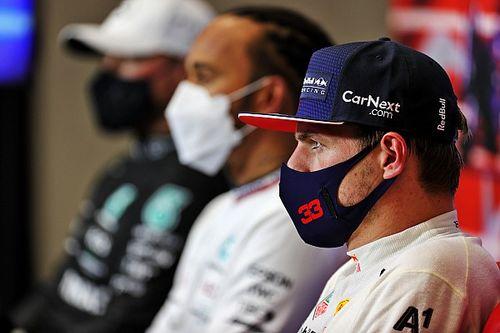 DIRETO DO PADDOCK: Verstappen pistola, recado de Pérez, cálculo de Hamilton, punição a Vettel e tudo do GP