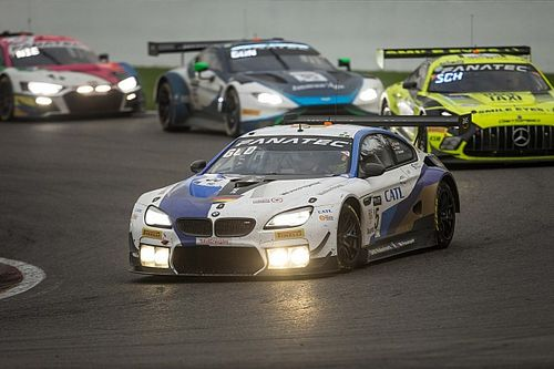 GT3 cars to replace GTE class at Le Mans from 2024