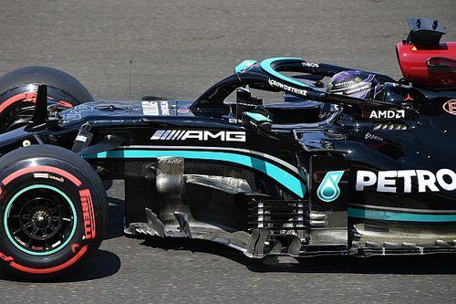 Grand Prix qualifying results: Hamilton takes Hungary F1 pole