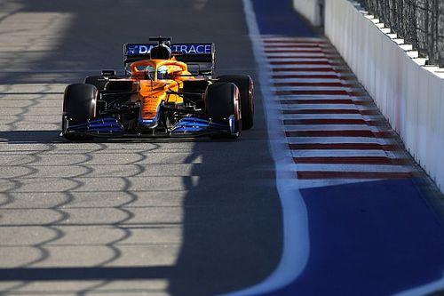 Ricciardo: remélhetőleg nem találkozunk majd Verstappennel a versenyen