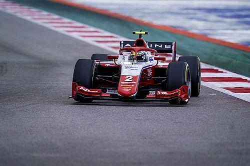 Peluang Tipis, Piastri Targetkan Pembalap Cadangan Alpine F1