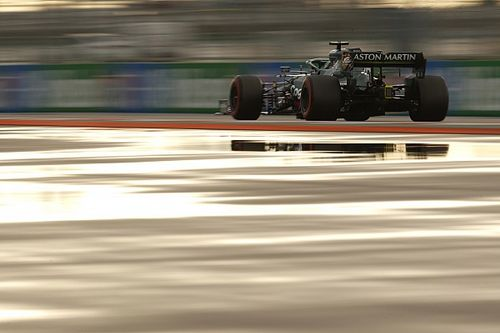 F1 Russian Grand Prix: Live commentary and updates