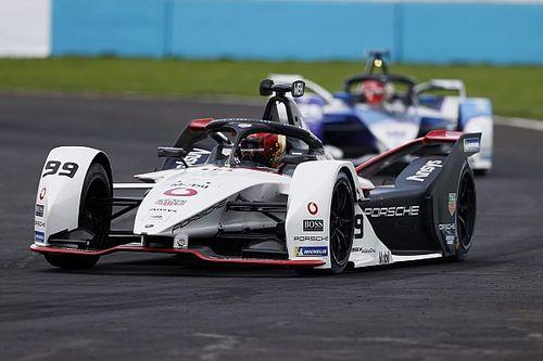 Wehrlein Kembali Didiskualifikasi dari Podium Puebla E-Prix