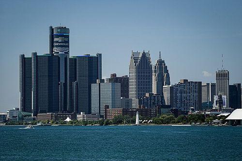 Carrera de Detroit de IndyCar se podría mover al centro de la ciudad