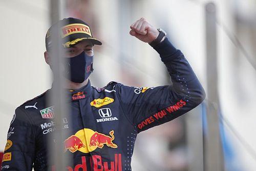 """Red Bull """"realmente precisa"""" conversar com Verstappen em Spa, diz analista da F1"""