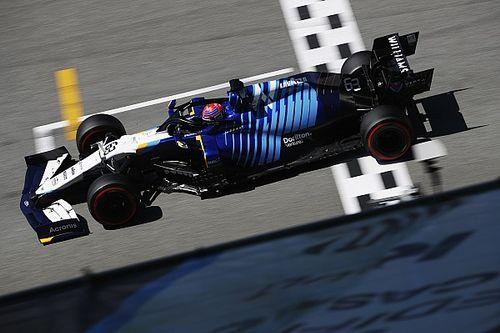 Finis P14 di GP Spanyol, Russell Senang Bukan Kepalang