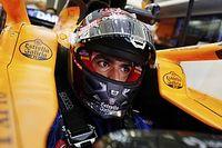Sainz będzie gonił Leclerca