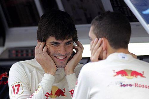 Jaime Alguersuari planea volver a las carreras en karting