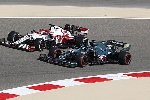 Dos equipos de F1 entran en el mercado de las criptomonedas
