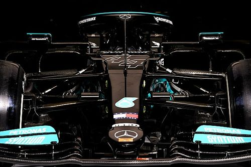 What Mercedes must do to keep its F1 title challenge on track