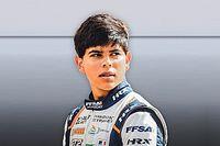 Villagomez representará a México en la FIA Fórmula 3