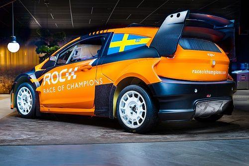RX2e w Race of Champions