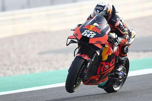KTM: Portimao deve essere la gara della riscossa