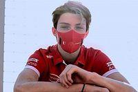 Conrad Lauren Wujudkan Mimpi Perkuat Prema dalam F4 Italia