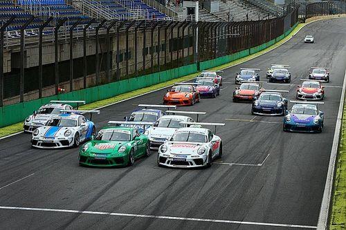 Porsche Cup apresenta o calendário da temporada 2021; confira