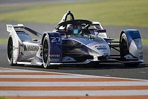 Первый этап сезона Формулы Е перенесли