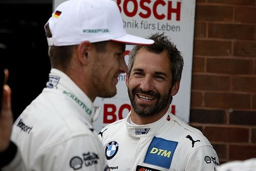Glock, Wittmann headline Walkenhorst BMW GTWCE line-up