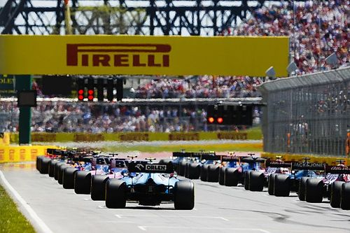Canadian GP set to be cancelled as Turkey stands by