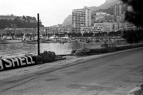 ¿Por qué los entrenamientos libres de Mónaco F1 eran en jueves?