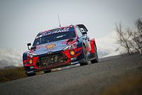 WRC: aumentano i casi COVID in Belgio. Rally Ypres a rischio?