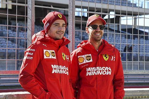 Leclerc szerint ennyi múlik a versenyzőn és a csapaton