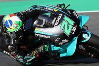 El equipo Yamaha Petronas hace oficial la renovación de Morbidelli