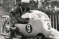 Motorcycle Legend Colin Seeley Dead At 84