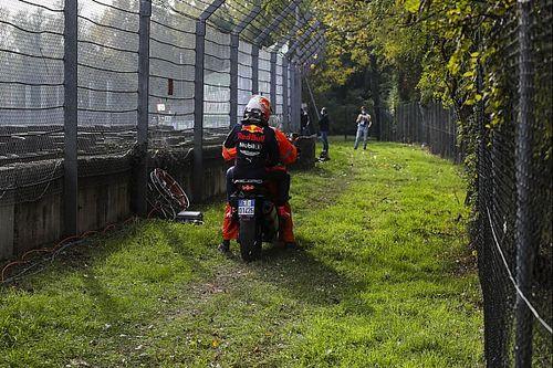 """F1: Verstappen chega a Ímola como favorito e em busca de quebrar """"maldição"""""""