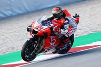 Ducati ritarda l'annuncio dei piloti alla settimana prossima
