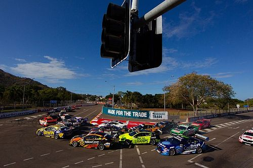 Border threat to Townsville Supercars continues