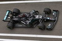 Hamilton recibe diez segundos de penalización en Sochi