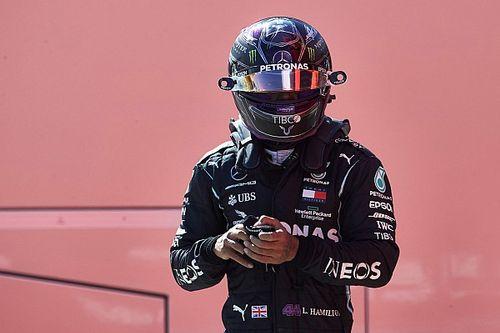 Az FIA reagált a Hamilton-Petrov ügyre