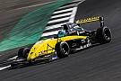 Formula Renault Max Fewtrell e Charles Milesi si dividono i successi a Silverstone