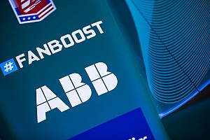 Formula E Son dakika Agag: Formula E pilotları Fanboost'u eleştirmemeli