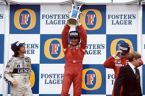 Il y a 35 ans, le deuxième titre quasi inespéré de Prost