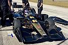 "IndyCar インディカーは保護デバイスに""シールド""を選択か。2月にテスト実施へ"