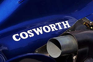 Fórmula 1 Noticias Cosworth ve