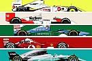 Formula 1 tarihinde en çok yarış kazanan 66 araç