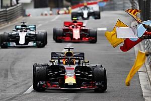Аналіз виступів команд Ф1 — 2018: Red Bull — як бики тягнули за собою двигун