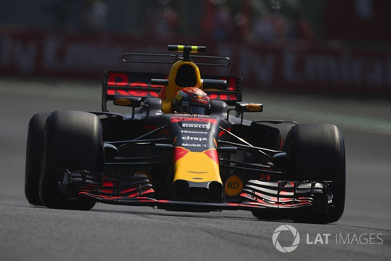 Formel 1 2017 in Mexiko: Spannender Pole-Kampf bahnt sich an!