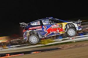 WRC Ultime notizie Il Mondiale WRC 2018 sarà presentato agli Autosport International