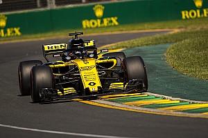 Formula 1 Son dakika Hulkenberg: Renault ön bölüme daha yakın olmalı