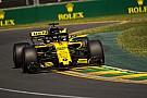 Formula 1 Hulkenberg: Renault ön bölüme daha yakın olmalı